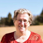 Profile image of Barb Geertz