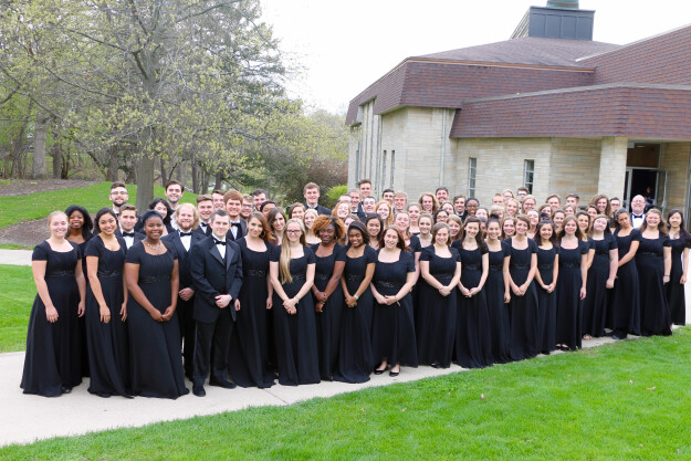 Judson University Choir Concert